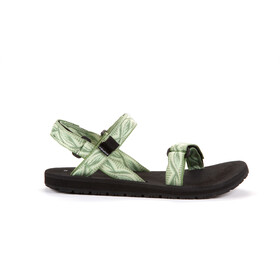 SOURCE Classic Sandalen Damen fresco green